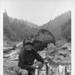 Wally Haas; Copyright- Dave Helfrich; McKenzie River-Dave Helfrich-090