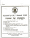 Advertisement for RGGS for enrolment for 1972 ; Unknown; 1971; RGGS 2015/249
