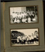 6 photocopies of photographs from the album of  Annie Beak (nee Olsen) ; Annie Olsen; 1920s; RGGS 2015/196