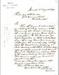 Letter from Secretary, Ipswich Boys' Grammar to RGGS  Board of Trustees.; Mr Feacy; 15 August 1894; RGGS 2014/317
