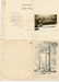 Christmas Card 1939; Douglas Pratt; 1939; RGGS 2014/85 vii