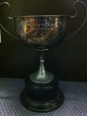 RGGS Ruby Florence Cup Junior Commercial; Stokes and Sons; abt 1986; RGGS 2015/129