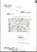 Letter from Under Secretary, Department of Public  Instruction to Mrs Mary Hansen.; A.G. Anderson; 18 February 1895; RGGS 2014/436