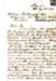 Letter from Jessie Fairbairn to the Board of Trustees; Jessie Fairbairn; 7 August 1893; RGGS 2014/230