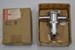 Goldman Halothane Vaporizer; British Oxygen Company (B.O.C.); Unknown; 2011.026