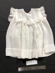 "Baby""s Dress - nylon; Nita Hughes; 1952; R17019"