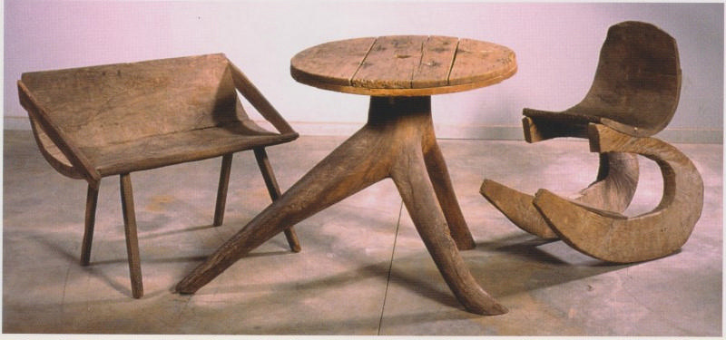 Lovely Table, Bush Furniture; Raedel, Julius; R00614