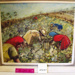 Painting - Farm scene, Bean Pickers; W. Jewell; 1971; R15637