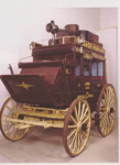 Coach - Cobb & Co; Fergusson & Co ?; 1900; R01846