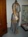 Bustle Skirt & Jacket; R13893