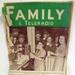 Family - Teleradio Magazine; Telegraph Newspaper; 1941; R15641