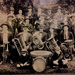 Photograph, framed -Cleveland Citizens' Band 1925; 1925; P1664