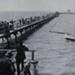 Cleveland Pier; circa 1900; P1.1
