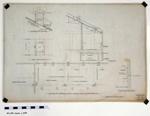 Scheme for Ventilating part of Smiths Shop near Drop Hammers.; 22.06.1915; MILSH:2014.1.477