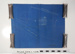Blueprint of Yew Tree Villa and Fir Tree Villa, Wolverton; 13.6.1919; MILSH:2014.1.1108