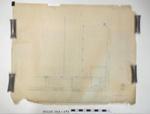 [Layout of wash basins and W.Cs]; 26.09.1957; MILSH:2014.1.693