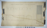 LONDON AND BIRMINGHAM RAILWAY. COKE SHED AT WOLVERTON. ; 29.7.1842; MILSH:2014.1.1053