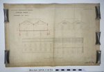 L. & N.W.R. WOLVERTON STATION NEW CARRIAGE WORKS PROPOSED SAW MILLS; 03.10.1864; MILSH:2014.1.1052