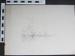 Tinkers Bridge (?) - Architect's drawing; Seed, John, Mr; JSD/2/76