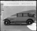 Sunbeam 4-Door All-Weather car; Kitchener, Maurice; 1929; KIT/34/663