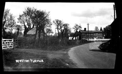 Weston Turville, Buckinghamshire; Kitchener, Maurice; 1925 to 1936; KIT/30/1696
