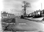 Monochrome photograph; Maurice Kitchener; 1925 to 1936; 13-129
