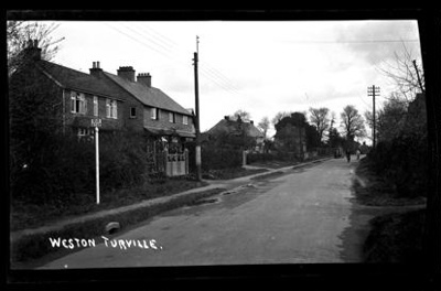 Weston Turville, Buckinghamshire; Kitchener, Maurice; 1925 to 1936; KIT/30/1697