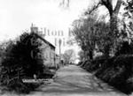 Monochrome photograph; Maurice Kitchener; 1925 to 1936; 11-114