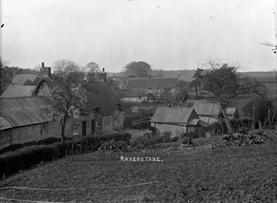 Ravenstone, Buckinghamshire; Kitchener, Maurice; 1925 to 1936; KIT/23/1328
