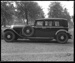 Converted 1926 Bentley 6.5L chassis with coachwork by William Arnold of Manchester; Kitchener, Maurice; c.1932; KIT/34/973