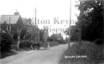 St Mary's Road, Botolph Claydon