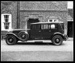 Stutz 4-Door All-Weather car with winding hood; Kitchener, Maurice; 1929; KIT/34/716
