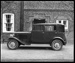 Unknown car, possibly a Lagonda; Kitchener, Maurice; 1929; KIT/34/713