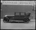 Singer 4-Door All-Weather car; Kitchener, Maurice; 1929; KIT/34/667