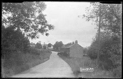 Soulbury, Buckinghamshire; Kitchener, Maurice; 1925 to 1936; KIT/25/1395