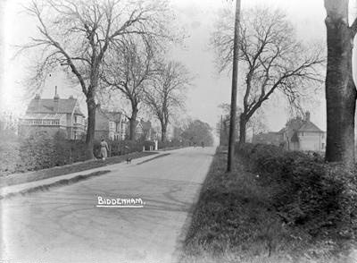 Biddenham, Bedfordshire; Kitchener, Maurice; 1925 to 1936; KIT/2/125