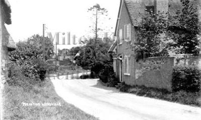 Monochrome photograph; Maurice Kitchener; 1925 to 1936; 19-1102