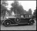Converted 1926 Bentley 6.5L chassis with coachwork by William Arnold of Manchester; Kitchener, Maurice; c.1932; KIT/34/974
