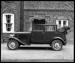 Unknown car, possibly a Lagonda ; Kitchener, Maurice; 1929; KIT/34/714