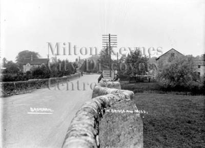 The Bridge and Mill, Bromham