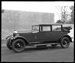 Daimler 4-Door; Kitchener, Maurice; c.1926; KIT/34/629
