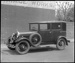 Ford Model A with winding hood; Kitchener, Maurice; c.1929; KIT/34/717
