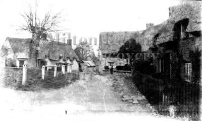Monochrome photograph; Maurice Kitchener; 1925 to 1936; 26-1454