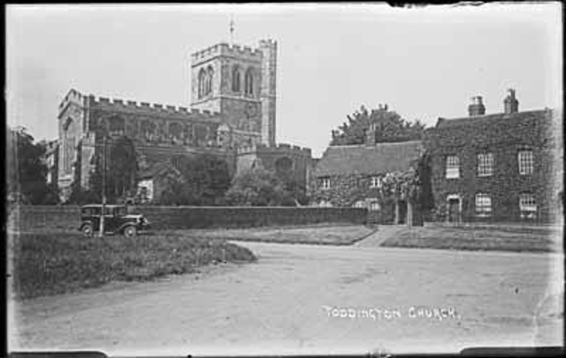 St George's Church, Toddington