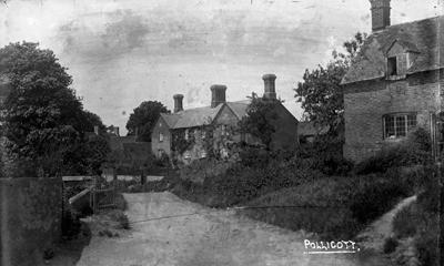 Upper Pollicott, Buckinghamshire; Kitchener, Maurice; 1925 to 1936; KIT/22/1282