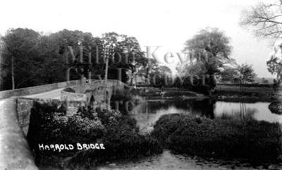 Harrold Bridge