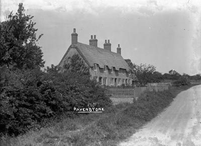 Ravenstone, Buckinghamshire; Kitchener, Maurice; 1925 to 1936; KIT/23/1332