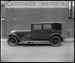 Singer 4-Door All-Weather car; Kitchener, Maurice; 1929; KIT/34/666