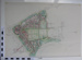 West Willen Structure Plan - Architect's drawing; Seed, John, Mr; JSD/2/5
