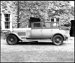 Unknown car outside George Salmon's house; Kitchener, Maurice; 1927 to 1928; KIT/34/624